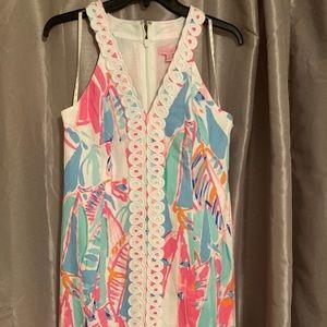 Lily Lynn shift dress